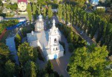 Храм Преподобного Исповедника Никиты Мидикийского