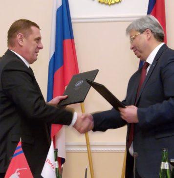 Сергей Альмеев