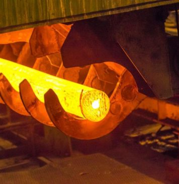 Волжский трубный завод