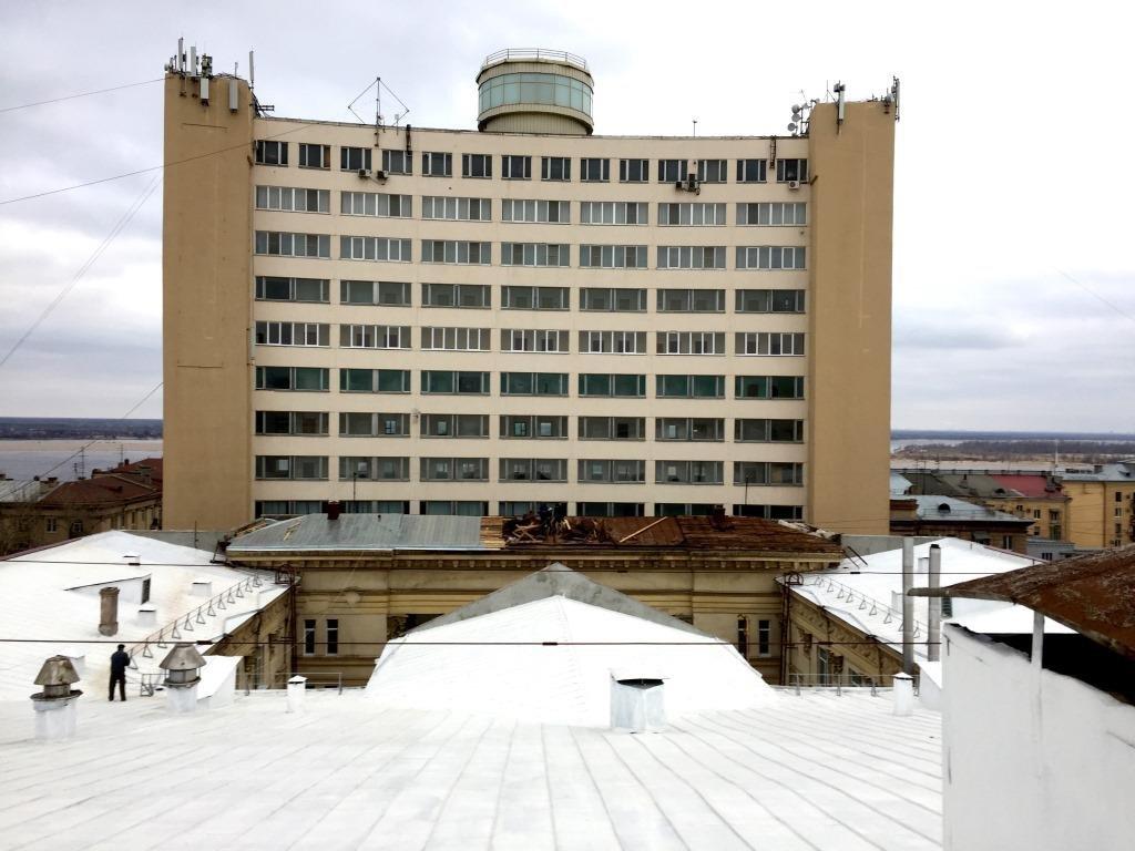 Дворец Профсоюзов Волгоград