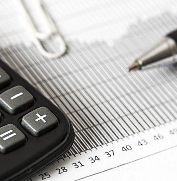 Калькулятор, бизнес