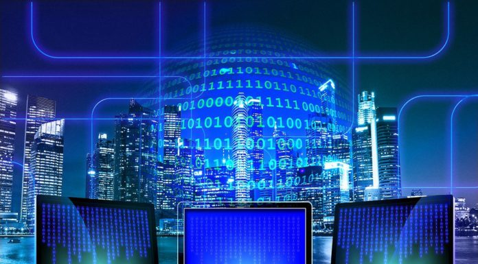 Цифра, компьютер