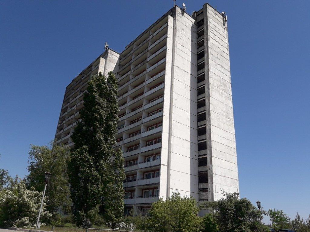 Общежитие ВолГУ обеспечили круглогодичным горячим водоснабжением