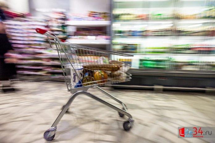 магазин, потребители