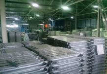 радиаторы, завод по производству радиаторов в России