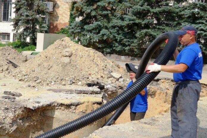 концессии водоснабжения