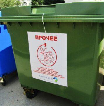 ТКО мусор