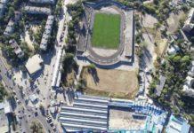Стадион Трактор Волгоград