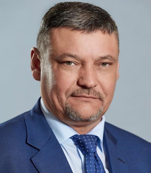 Евгений Никитин РУСАЛ