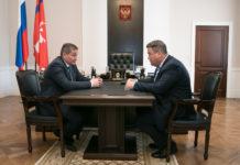 Олег Николаев комитет промышленности