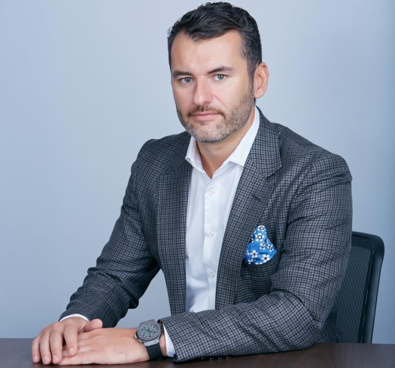 Роман Андрюшин РУСАЛ