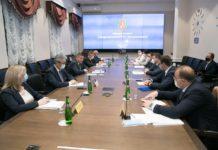 Бочаров встреча с ПСБ