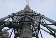 Газоочистка Волжский абразивный завод