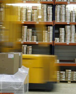 Логистика, доставка, почта