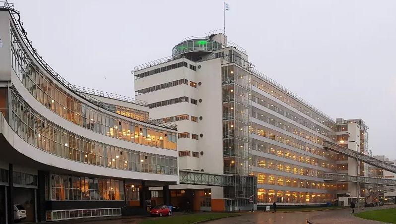 Броня офис в Нидерландах