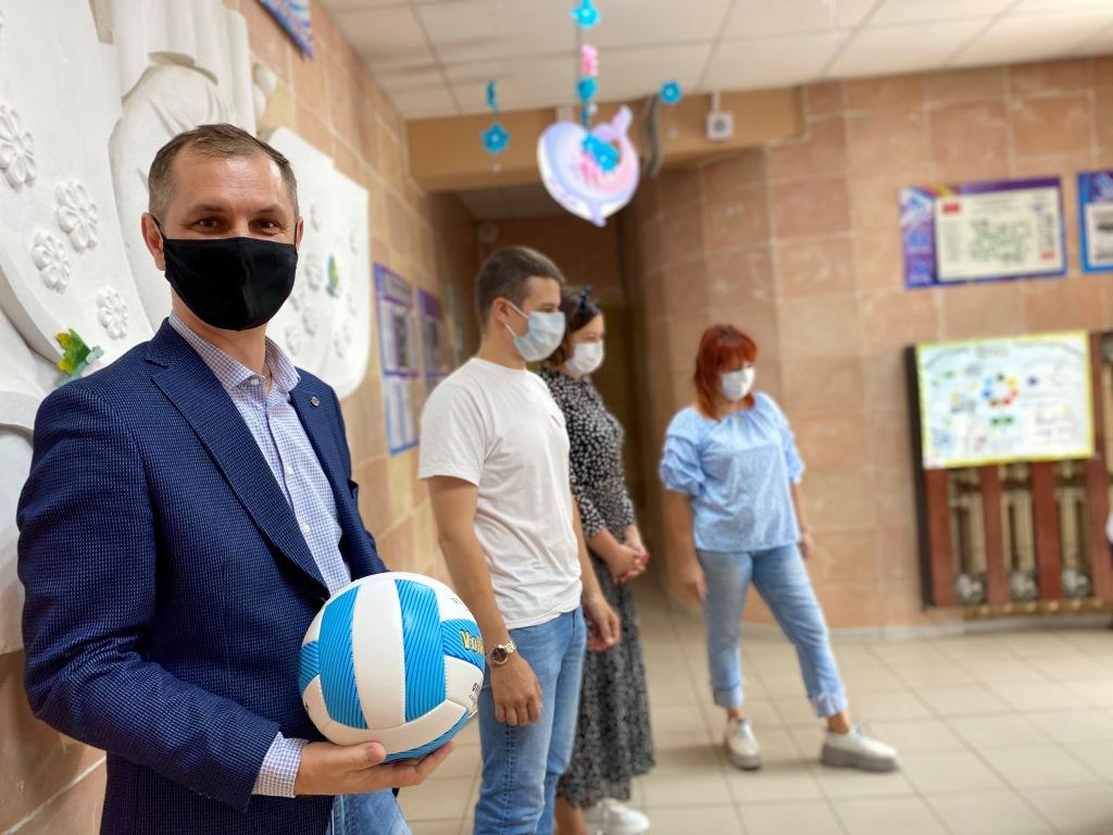 ЕвроХимВолгаКалий волонтеры