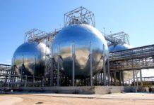 Производство метанола