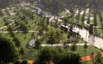 еврохим парк